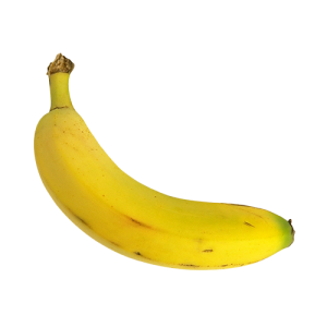banana frozen
