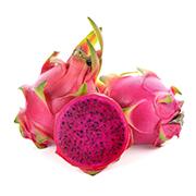 frozen dragonfruit