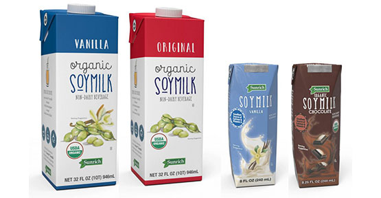 original soymilk