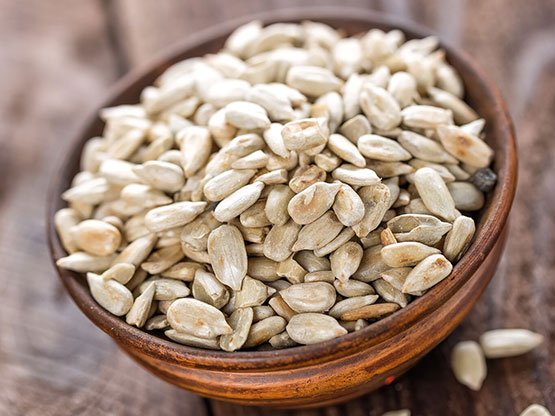flavored sunflower kernels