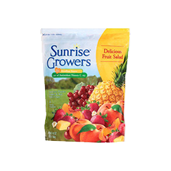 sunrise growers product