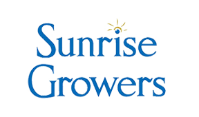 Sunrise Growers logo
